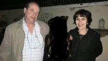 SP: Pedreiro é preso em flagrante suspeito de matar casal de idosos