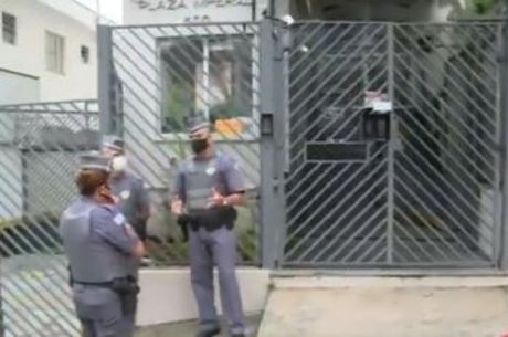 Casal é encontrado morto em prédio da zona sul de São Paulo