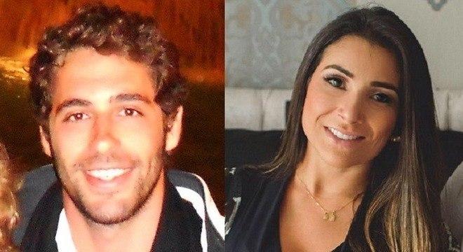 Luiz foi reconhecido e Fernanda, grávida de 5 meses, segue desaparecida
