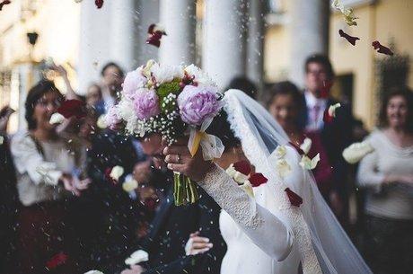Foram registrados 1.024.676 casamentos em 2019