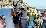 Casamento Kaká