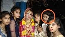 Noiva morre durante a cerimônia e noivo casa com a irmã dela