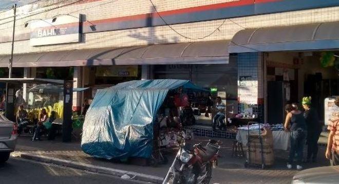 Rede varejista é alvo de assalto na zona leste de São Paulo