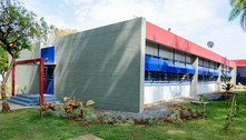 Primeira escola do Distrito Federal, Caseb é revitalizada