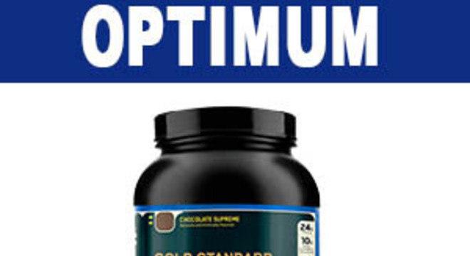 caseina optimum nutrition