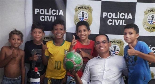 Caso aconteceu na cidade de Presidente Dutra, no Maranhão