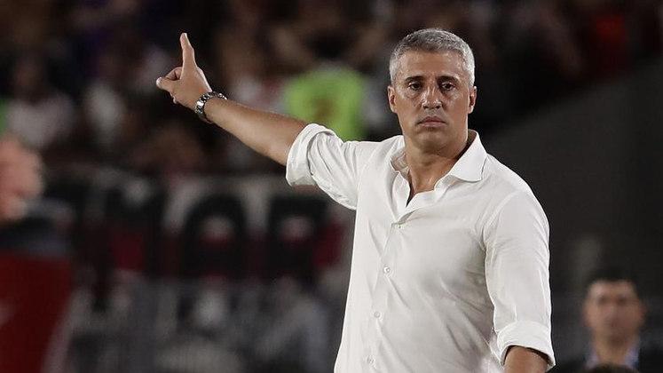 Hernán Crespo é o novo técnico do São Paulo. O argentino assinou contrato nesta sexta-feira e será o 16º treinador estrangeiro na história do Tricolor. Separamos os gringos que já comandaram o Tricolor. Confira!