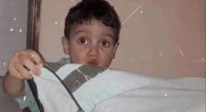 Menino, de 4 anos, foi encontrado morto nesta sexta-feira (6)