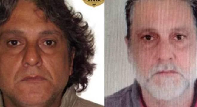 Paulo Cupertino, assassino de Rafael Miguel mudou de aparência para fugir