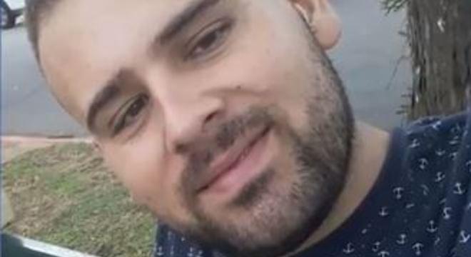 De acordo com a companheira dele, Edson estava armado quando desapareceu
