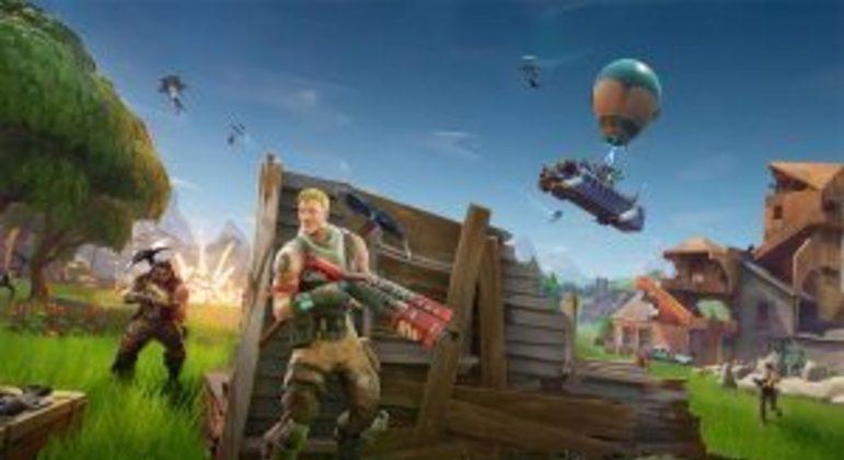 Caso Epic vs Apple revela que Sony tem compensação especial para crossplay de Fortnite