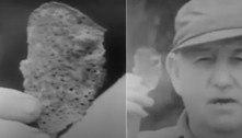 O curioso caso do fazendeiro que recebeu panquecas de alienígenas