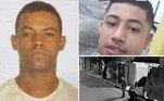 Segundo suspeito de matar o adolescente Guilherme foi identificado