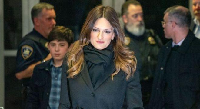 A equipe jurídica de Weinstein, que inclui a advogada Donna Rotunno, concentrou-se na falta de provas dos crimes