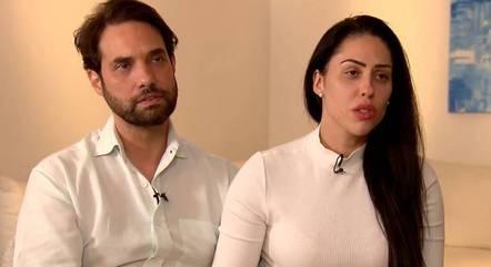 Dr. Jairinho e Monique Medeiros foram presos nesta manhã