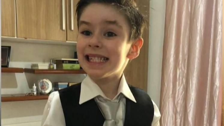 Henry Borel, de 4 anos, morreu na noite do dia 8 de março após chegar ao hospital com dificuldades para respirar.Segundo o laudo do IML, os ferimentos que causaram a morte foram feitos por uma ação violenta