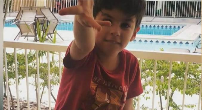 Morte do menino Henry é investigado como assassinato pela Polícia Civil