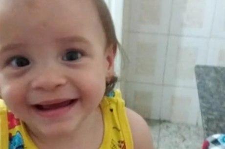 Mãe é acusada de matar bebê Isis Helena