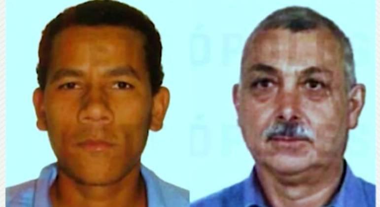 Caseiro preso revela ameaça de Lázaro: 'Sei onde sua família mora'