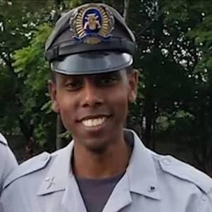 Soldado Leandro Patrocínio desapareceu no dia 29 de maio