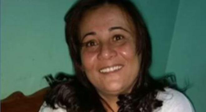 Peça de roupa encontrada ao lado de corpo seria de Lucilene, diz família