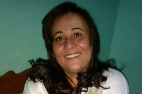 Lucilene está desaparecida desde dezembro