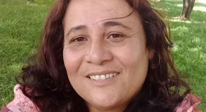 Lucilene desapareceu na noite de 24 de dezembro de 2020