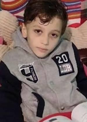 Miguel, de 7 anos, morto pela mãe e a madrasta