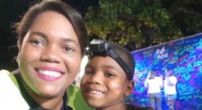 """""""Não tenho rancor. Tenho saudade do meu filho"""", diz mãe de Miguel"""