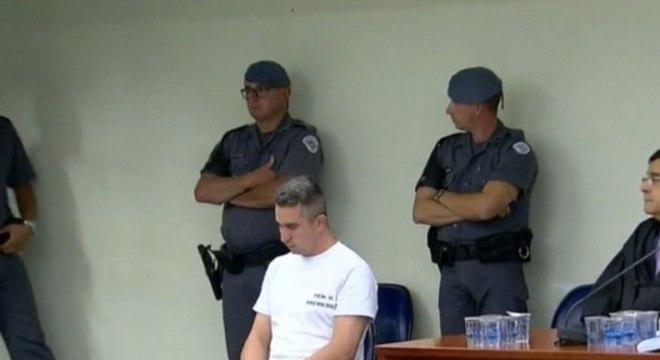 Ricardo Krause Esteves Najjar havia sido condenado a 24 anos de prisão