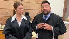 Advogado encena agressão a Tatiane Spitzner e gera indignação