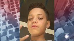 Menino de 13 anos que saiu para empinar pipa é encontrado morto em Itapevi (Reprodução Record TV)