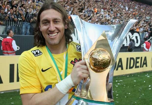 Campeão brasileiro, em 2015. Estava muito valorizado em 2016, quando a Turquia o quis