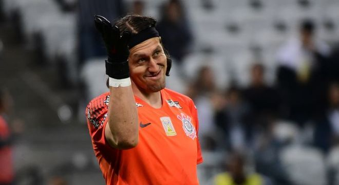 Goleiro Cássio chegou ao Corinthians no início de 2012 e já conquistou oito títulos