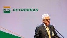Presidente da Petrobras não planeja deixar cargo após pressão