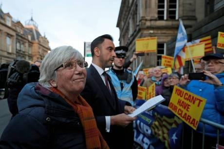 Economista participou da organização do referendo