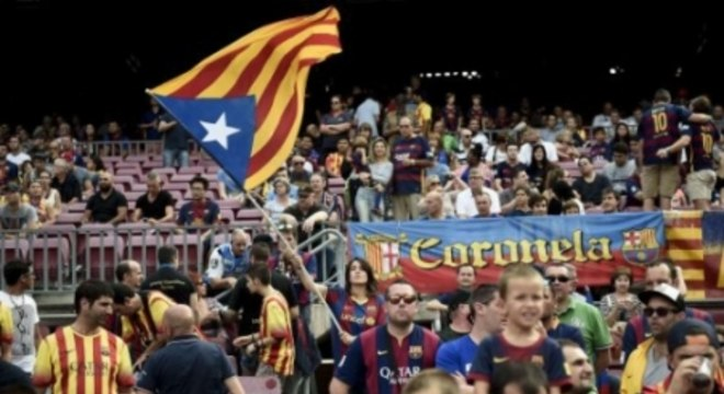História da Catalunha é de resistência