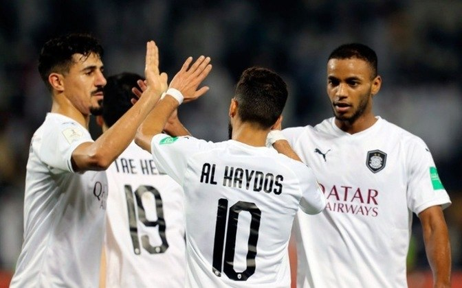 Catar - Al-Sadd SC - 13 títulos