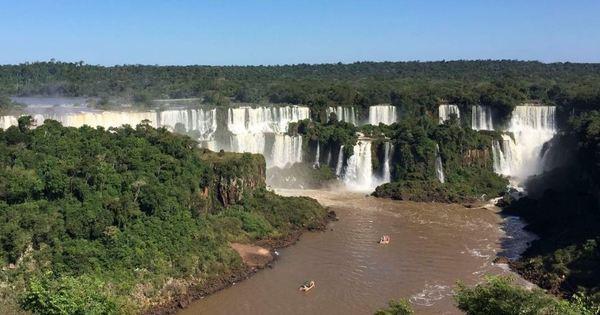 EUA alertam norte-americanos sobre risco de viajar ao Brasil