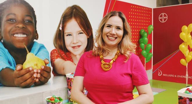 Marília Tocalino é uma das idealizadoras e coordena a iniciativa