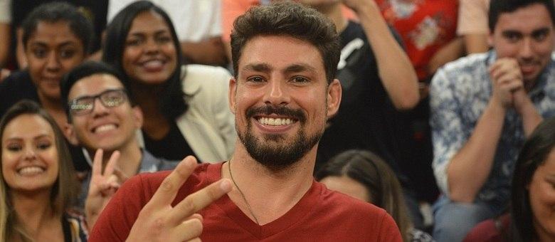 """Cauã Reymond será o protagonista de """"Um Lugar ao Sol"""""""