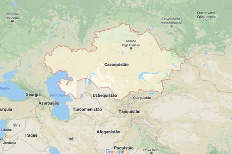 Cazaquistão diz que doença é fake news