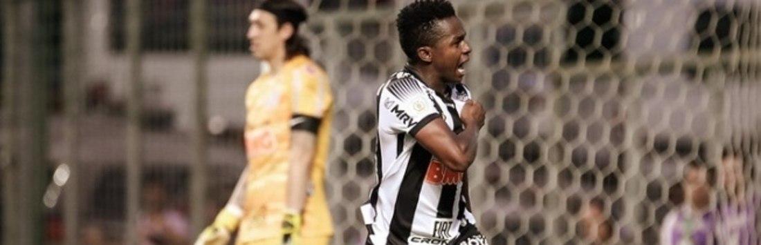 Com pacto 'anti-balada', Corinthians tem ótimo reforço. Cazares (Agência Galo/Atlético)