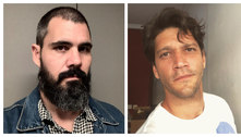 Juliano Cazarré e Babaioff trocam farpas após polêmica de vacina