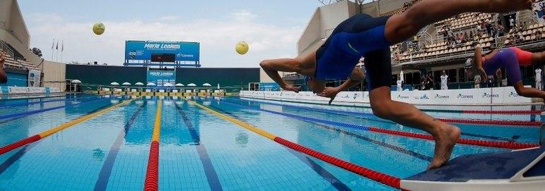 CBDA - Desportos aquáticos: Com mais de 467 mil seguidores em todas as redes, a CBDA é uma das poucas que possui conta no TikTok, estando ao lado de apenas mais cinco confederações brasileiras