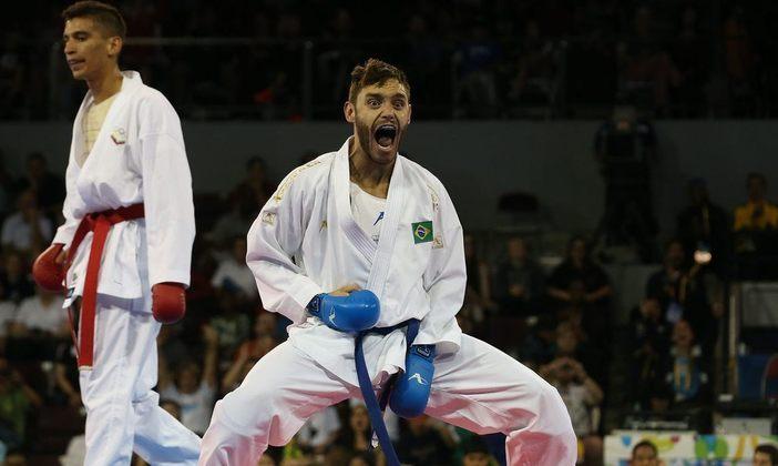 CBK - Karatê: Esporte que vem crescendo no Brasil, o Karatê aparece com mais de 67 mil seguidores