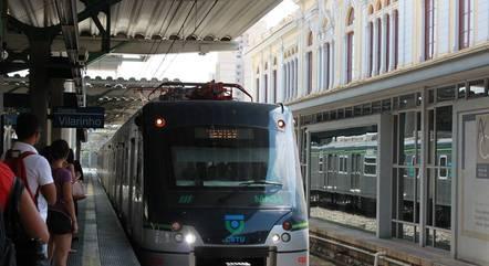 Linha 2 do metrô de BH pode ser construída com a verba