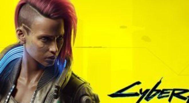 CD Projekt mostra nova versão da protagonista mulher de Cyberpunk 2077