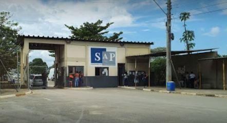 Suspeito tentou fugir em presídio de Guarulhos