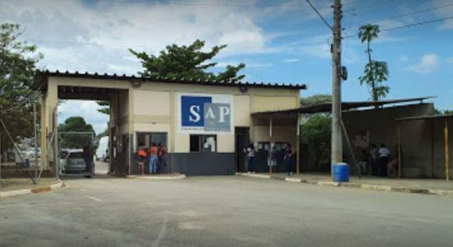 Esquema de tráfico acontecia dentro do  CDP 1, em Guarulhos